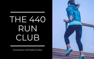 The 440 Run Club