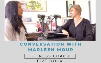 Marleen Mour Fitness Coach