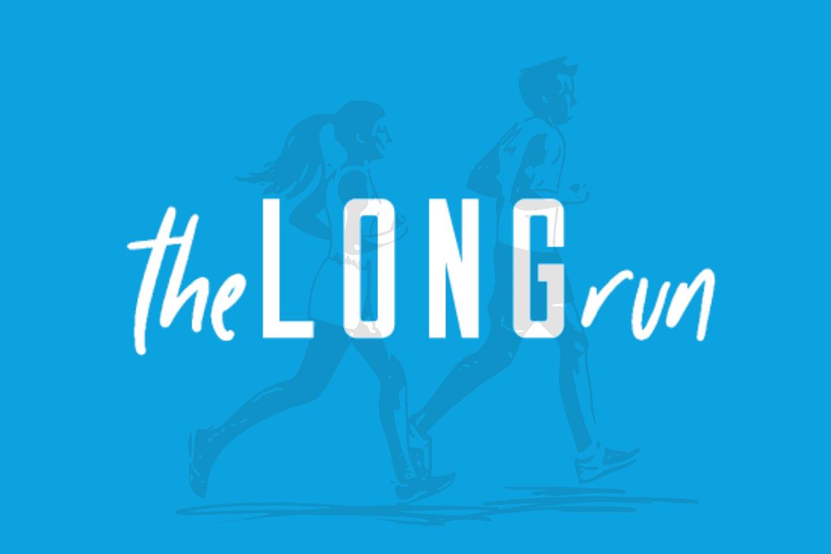 The Long Run - Help Love Go the Distance - BayTalk