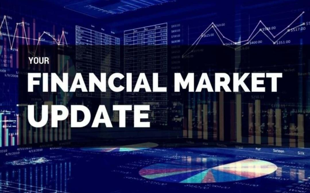 Market Wrap July 2020