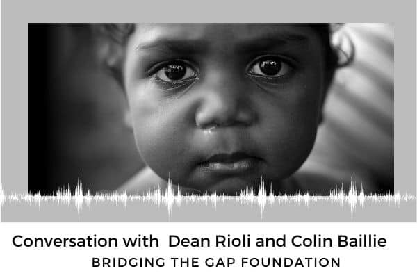 Bridging the Gap Foundation