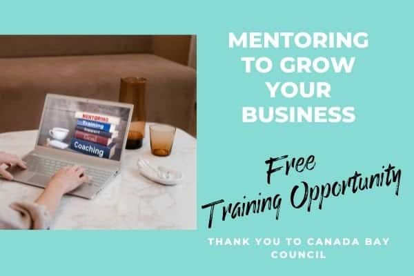 Free Online Training Opportunity